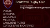 Events, Birthdays, Weddings, Meetings, Childrens Parties, Wakes, Outside Catering
